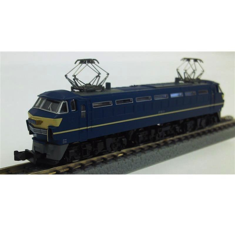 Rokuhan T008-5 Electric Locomotive EF66 Later Version - Z