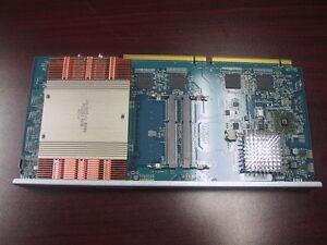 SeaMicro SM15000 Server SM15000e-OP Opteron processors Board 830-7411-01