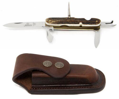 Hubertus Taschenmesser Jagdtaschenmesser Jagdmesser Outdoormesser Messer