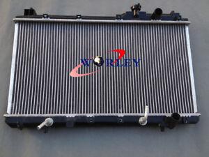 Radiator FOR Honda CRV CR-V Radiator 1997 1998 1999 2000 2001 2.0 L4 2051