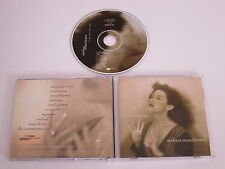 MELISSA MANCHESTER/IF MY HEART HAD WINGS (ATLANTIC 82444-2) CD ALBUM