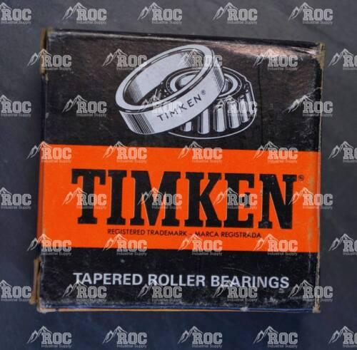 Timken LM29710  Taper roller Bearing