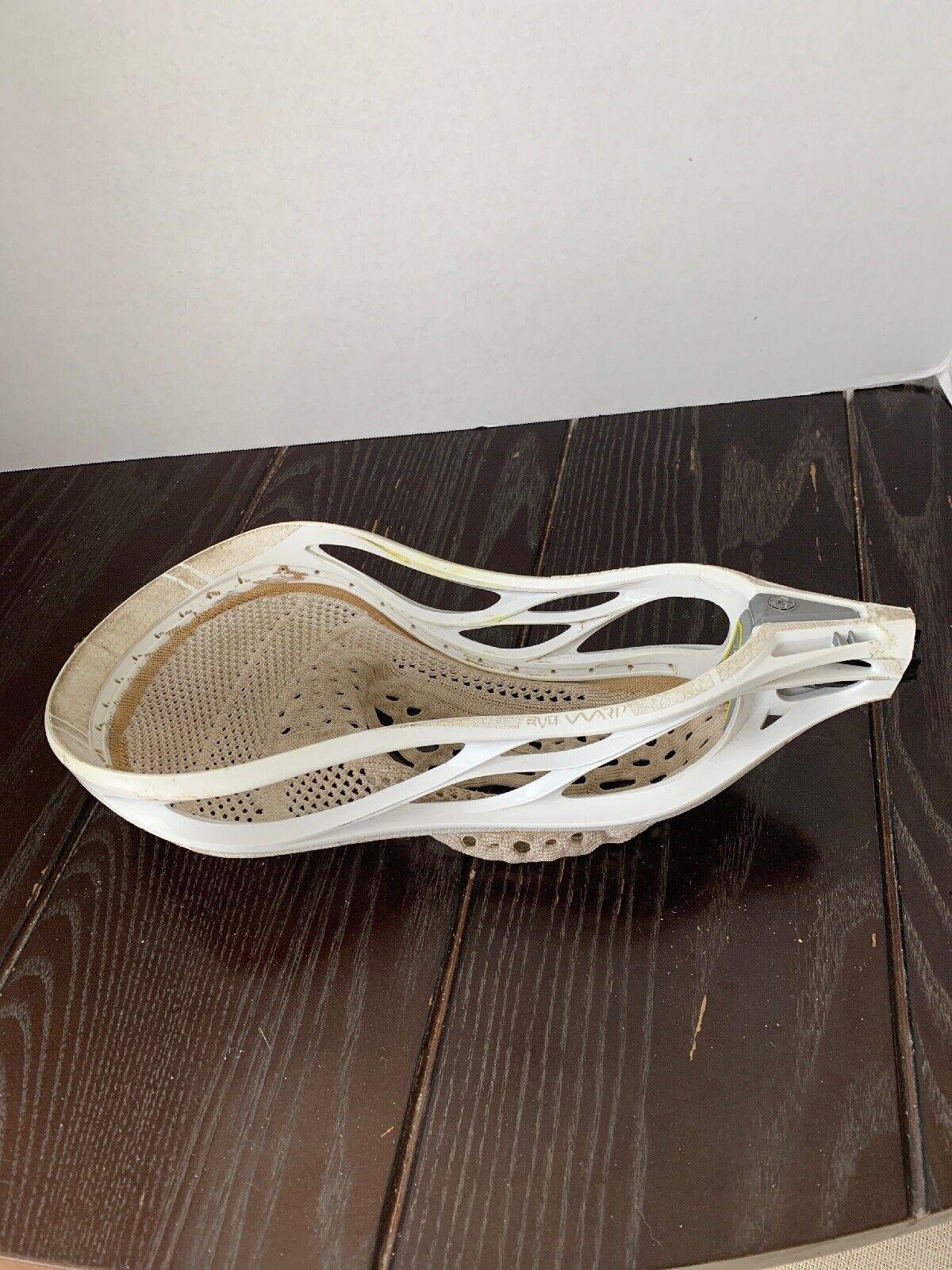 Warrior Evo Warp Lacrosse Head Only