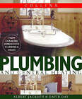 Plumbing and Central Heating by David Day, Albert Jackson (Paperback, 1999)