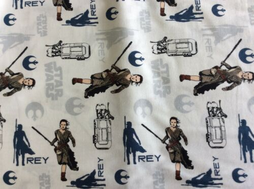 BY THE YARD VARIOUS FABRICS CAMELOT STAR WARS-THE FORCE AWAKENS-COTTON