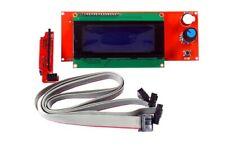 Reprap Ramps 14 2004 Lcd Display Controller Board Mendel Prusa 3d Printer