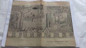 Revista-Boletin-Las-Normandos-De-Paris-Abril-Mayo-Junio-1916-ABE