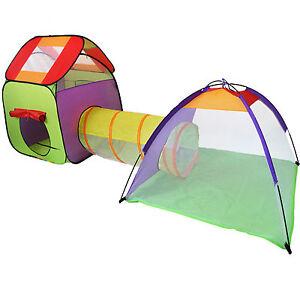 Tende Da Gioco Per Bambini.Kiduku Tenda Per Bambini Igloo Pop Up Tunnel Borsa Tenda Da Gioco