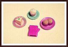 Sweet Treats -   For Mattel's Barbie -  Barbie Accessories