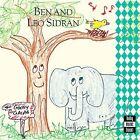 El Elefante by Ben Sidran (CD, Jan-2003, Liquid 8)