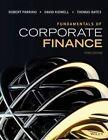 Fundamentals of Corporate Finance by Robert Parrino (Hardback, 2014)