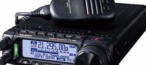 Yaesu-FT-891-KW-Allmode-Transceiver-CB-Funk-Amateurfunk