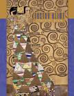 Gustav KLIMT Coloring Book CB126 by Pomegranate Communications Inc,US (Paperback, 2010)