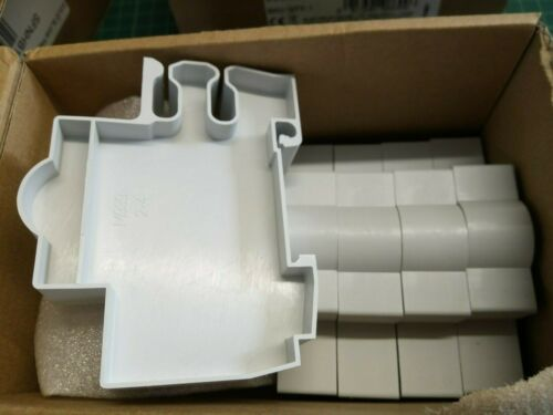 SP single PACK OF 5 :Wylex SFNHB1P Consumer Unit Blank Insert as seen 5 pack