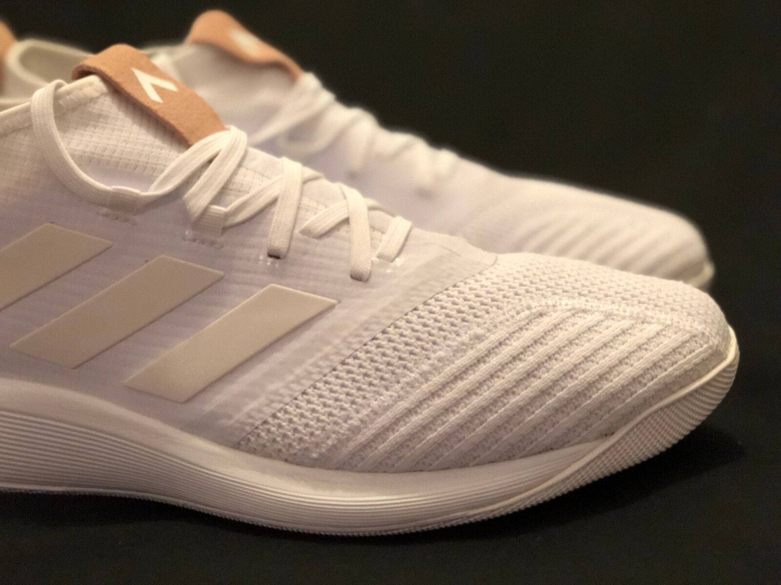 Adidas x KITH Ace 17+ KITH TR White Price reduction DS Seasonal price cuts, discount benefits
