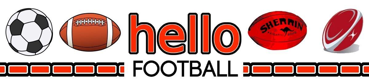 hellofootball