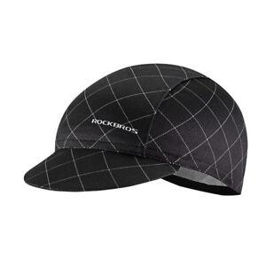 RockBros Cycling Sporting Polyester Cap Sunhat Suncap Polka Dot Hat One Size