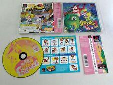 Crash Bandicoot 3 PLAYSTATION ,PS2, PS3 PSX  JAPONES SPINE CARD