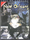 Secrets of New Orleans: A 1920s Sourcebook to the Crescent City by Fred Van Lente (Paperback / softback, 2009)