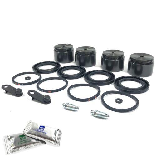 VW Touareg FRONT BREMBO étrier Reconstruire kit réparation pistons SCR0007B 2003-2010