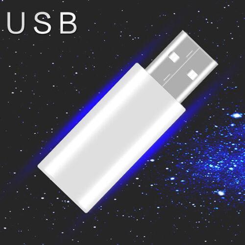 Neu Wiederaufladbar CR425 Batterie Fischen Treiben Akku USB Schnellladung Kit