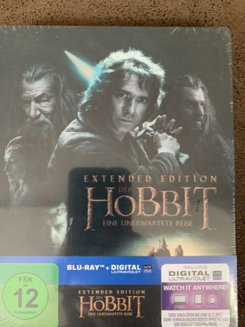 Der Hobbit Extended Edition Unterschied