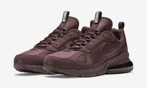 outlet store 16053 c2486 Image is loading NIKE-AIR-MAX-270-FUTURA-AO1569-600-BURGUNDY-
