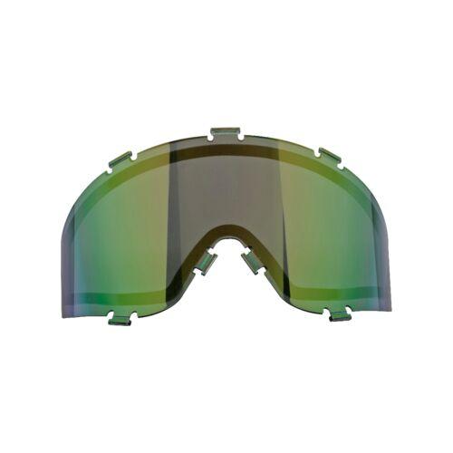 JT Spectra Goggle thermal lens-PRIZM 2.0 Jaune Rétro