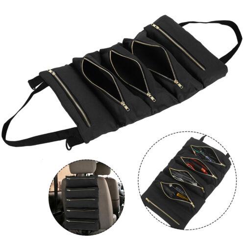 Auto Werkzeug Kofferraum Ordentlich Tasche Aufbewahrungsbox Kofferraum Organizer