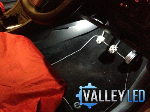 Bright White Xenon Range Rover Sport 05-on Full LED Interior Light Kit