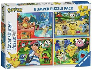 100 piece puzzles for adults