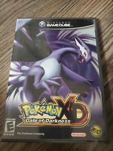 Pokemon-XD-Gale-of-Darkness-Nintendo-GameCube-2005-no-manuals