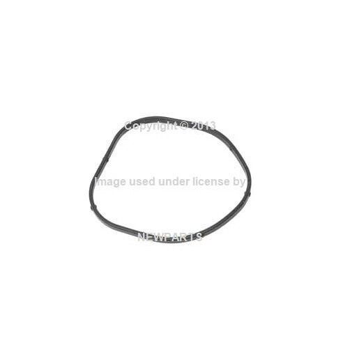 Engine Coolant Thermostat Gasket Genuine For Audi 079121119