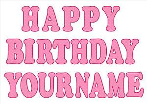 Happy-birthday-letters-personalised-cake-topper-icing-sheet-pink-hearts-edible