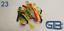 15-Stueck-Relax-Kopyto-10-12-cm-Gummifische-Gummikoeder-Hecht-Barsch-Zander Indexbild 24