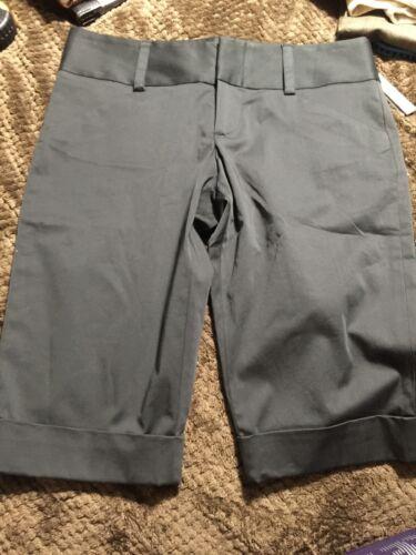 Capri 888819222598 Olivia Nuovo 8 taglia Pantaloncini Alice HdYwCC