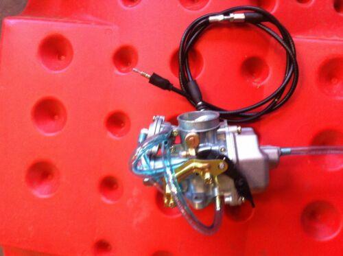 NEW HONDA trx 250 trx250 recon carb carburetor 1997-2001 direct fit kei-hin
