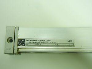 Heidenhain LS-704 1740mm Linear Encoder Scale