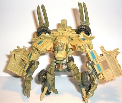 Transformers Movie d/'os Constructicon complet 2007 Deluxe