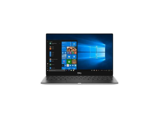 NEW DELL XPS9370-5156SLV-PUS XPS 4K UHD Laptop Notebook i5 8GB 128GB SSD IPS PC