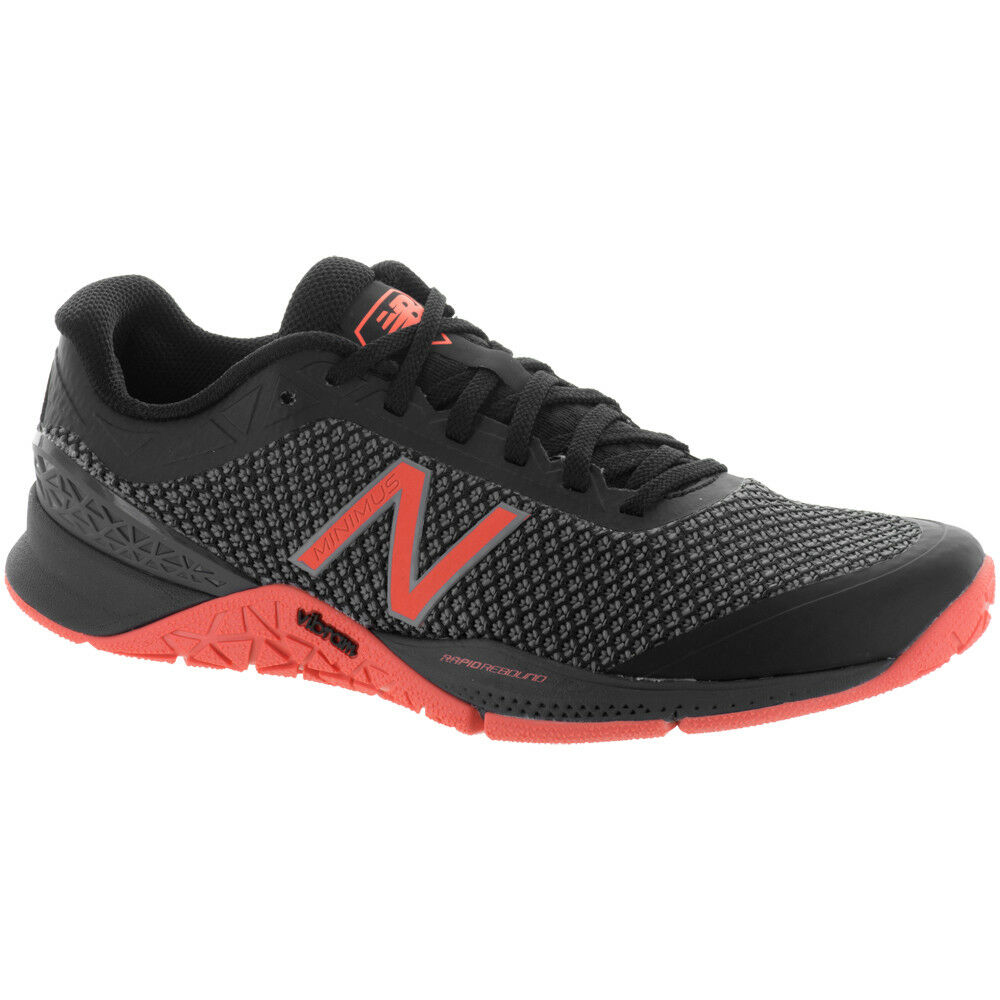 Women's New Balance 40v1 Minimus Training Sneakers Sizes 5 thru 10.5   WX40BS