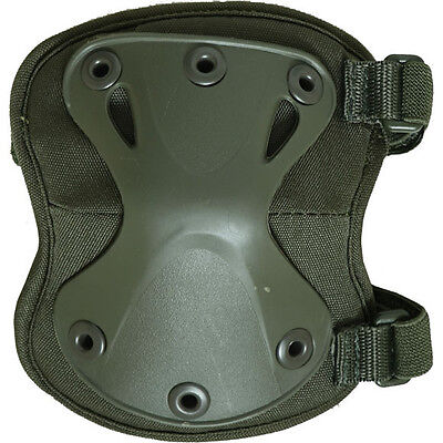 New Russian Army Tactical Elbow Pad Protection «X-FORM» Olive Original SPLAV