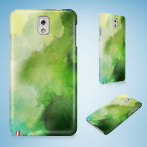 GREEN-WATERCOLOR-81-HARD-CASE-FOR-SAMSUNG-GALAXY-ACE-3-4-ALPHA