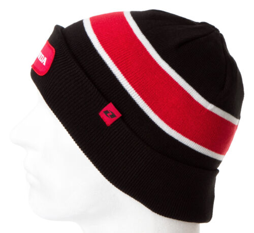 NEW ONE INDUSTRIES MURRAY HONDA BEANIE   SIZE  ADULT