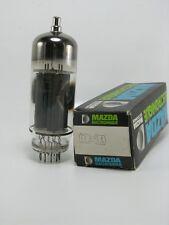 1 tube electronique MAZDA EL519A /vintage valve tube amplifier/NOS -