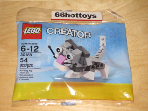 LEGO Creator 30188 Cute Kitten New