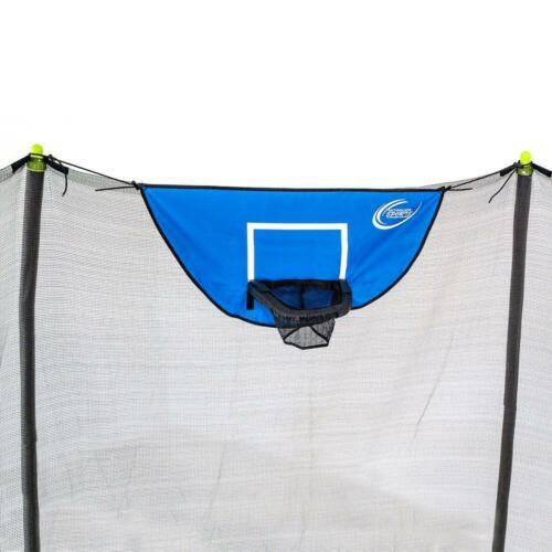 New Skywalker Trampolines Basketball Game