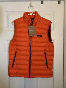 Hombre Patagonia Ms Down Sweater Vest Chaleco