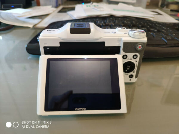 Appareil Photo, Camera Digital Kodak Pixpro S-1 Hs Pour Pièce Prix De Liquidation