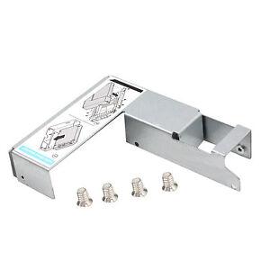 Dell-9W8C4-Y004G-3-5-034-to-2-5-034-Adapter-for-F238F-D981C-X968D-SAS-SATA-Tray-Caddy
